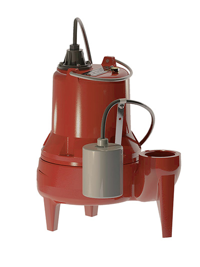 Liberty Sewage Pump LE50 Series Image