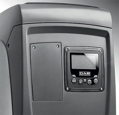 minibox booster pump image