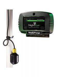 pump alarm image