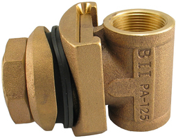 No Lead Bronze Pitless Adaptor Image