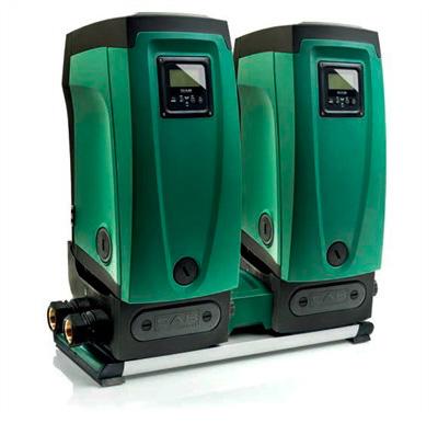 minibox twin booster pump image